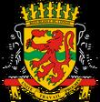 Escudo republica congo