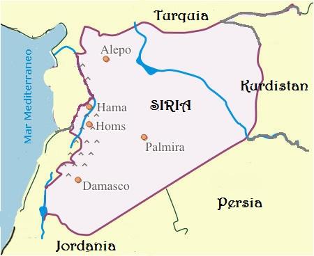 Mapa-de-siria-2