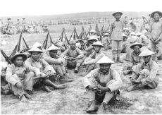 Soldats-vietnamites-guerra-cochinchina