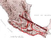Беенаа карта