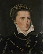 Anna Brandenburg (The Kalmar Union)