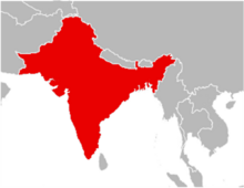 Federation of India (TNE)