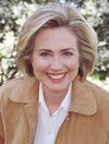 Hillary Clinton in 1999
