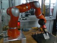 IndustrierobotSPA