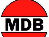 Movimento Democrático Brasileiro (1977-1986) (FVMA)