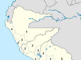 Confederación Perú-Boliviana (Presidente Portales)