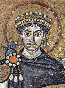 Meister von San Vitale in Ravenna