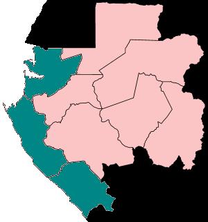 SA Gabon (NotLAH)
