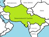 Shansabanid Empire (Fidem Pacis)