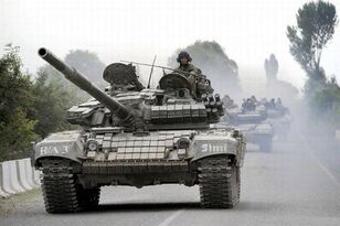 T-72B1 main battle tank Russia Russian army defence industry military technology 640