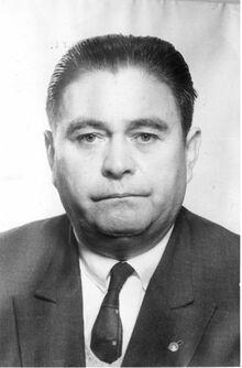 Tucapel Jiménez