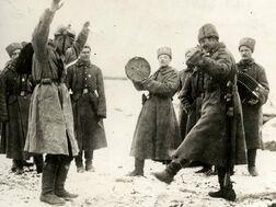 Братание 1911