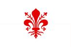 Флаг Флоренции