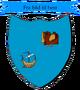 Coat of arm Badland island colony (New world of Urepa, Iria & Esia)