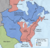 Divisions of New France (Montcalm Survives)