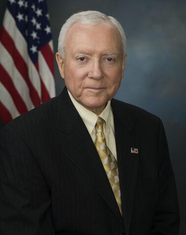 File:Orrin Hatch, official 110th Congress photo.jpg