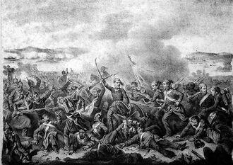 Битва при Ольтенице