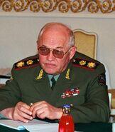 И.Д. Сергеев