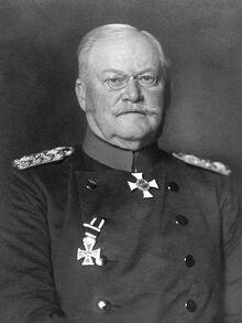 Максимилиан фон Притвиц
