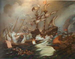 Португало-египетская война