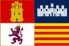 Bandera de Mallorca-Mundo sin América