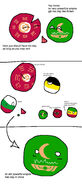 Caliph polandball 1