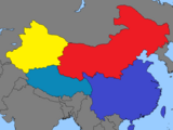 Republic of China (Great Nuclear War)