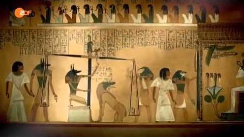 DOKU - Das Geheimniss der Pharaonen - Die alten ägyptischen Götter ( Deutsch 2015 )