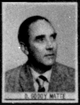 Domingo Godoy Matte