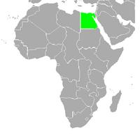 Egipto mapa 195x