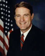 Evan Bayh official portrait