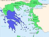 Gran Grecia (El funeral de Europa)