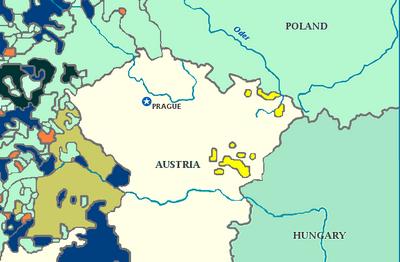 Liechtenstein The Kalmar Union Alternative History FANDOM