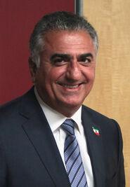 Reza Pahlavi II