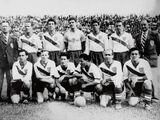 United States 1-1 United Kingdom 1950 (UKatWC)