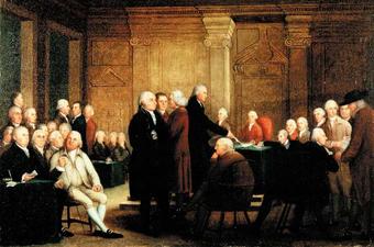 Второй конституционный конвент