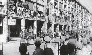 Battle of HK 06