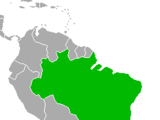 Brasil (Ucronía Peronista)