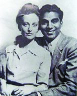 Cheddi jagan and wife janet Guyana-Times-International 17-4