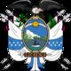 Escudo del Ecuador de 1845