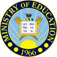 Seal of the Cygnian Ministry of Education