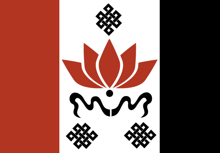 Image Tibet Flagg Alternative History Fandom Powered By Wikia
