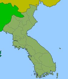 Кореякореякорея