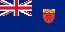 Bandera de Panamá Británica