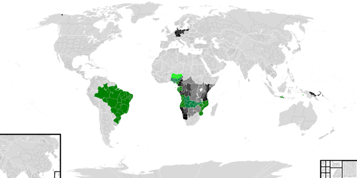 Brazilian EmpireMap RTS