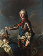 Christopher VI Denmark (The Kalmar Union)