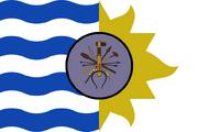 Flag of Caragua (The Kalmar Union)