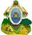 Honduras Escudo
