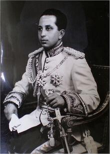 Kingfaisalofiraq