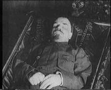 Lenin-leichnam